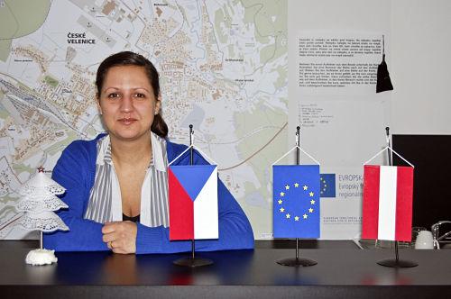 Kateřina Žajdlíková vede česko-rakouské centrum Fenix