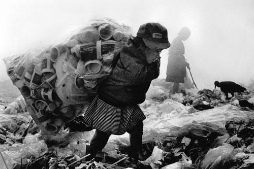 Fotograf Fernando Moleres dokumentiert Kinderarbeit weltweit.