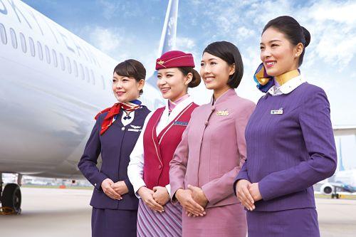 Ab 2. April verbindet Prag und Shanghai dreimal pro Woche ein Flieger.