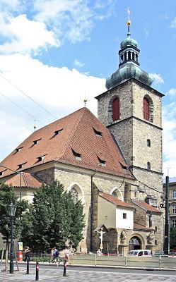 Heinrichskirche
