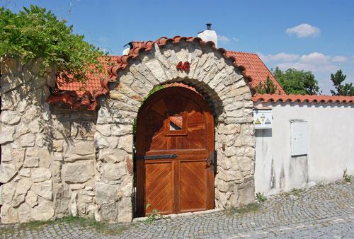 Irgendwo auf dem Land? Nein, auch mitten in Břevnov sieht es so aus.