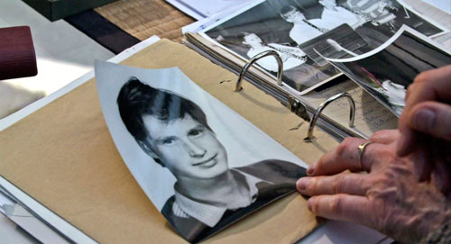 Hartmut Tautz starb mit nur 18 Jahren.