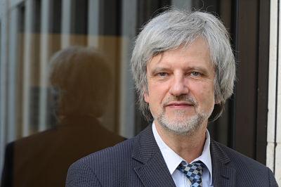 Ortwin Renn leitet unter anderem das Zentrum für Interdisziplinäre Risiko- und Innovationsforschung an der Universität Stuttgart.