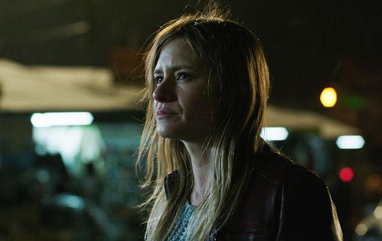 Julia Jentsch spielt eine Mutter, die verzweifelt nach ihrer Tochter sucht.