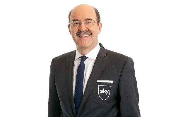 Fritz von Thurn und Taxis arbeitete von 1993 bis 2017 für die Pay-TV-Sender Premiere und Sky.  | © Sky, Firo