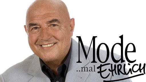 >Mode mal Ehrlich< lief von 1992 bis 2012 im MDR Fernsehen.  | © ARD